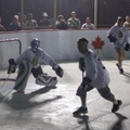 Hockey Night in Kandahar